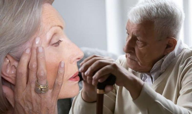 Parkinson's disease: Brain condition known to significantly affect skin – what to spot?
