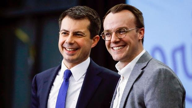 Pete Buttigieg Welcomes Twins With Husband Chasten: Were Beyond Thankful  See 1st Pic