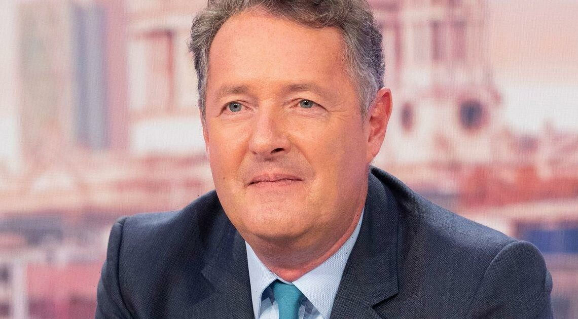 Piers Morgan may have been booed, but hes the real winner after NTAs loss