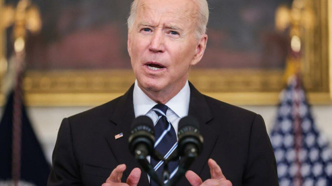 Pres. Biden announced vaccine mandates for businesses & govt employees
