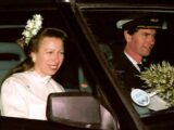 Princess Anne's Second Wedding and Divorce Broke Royal Tradition in Major Ways