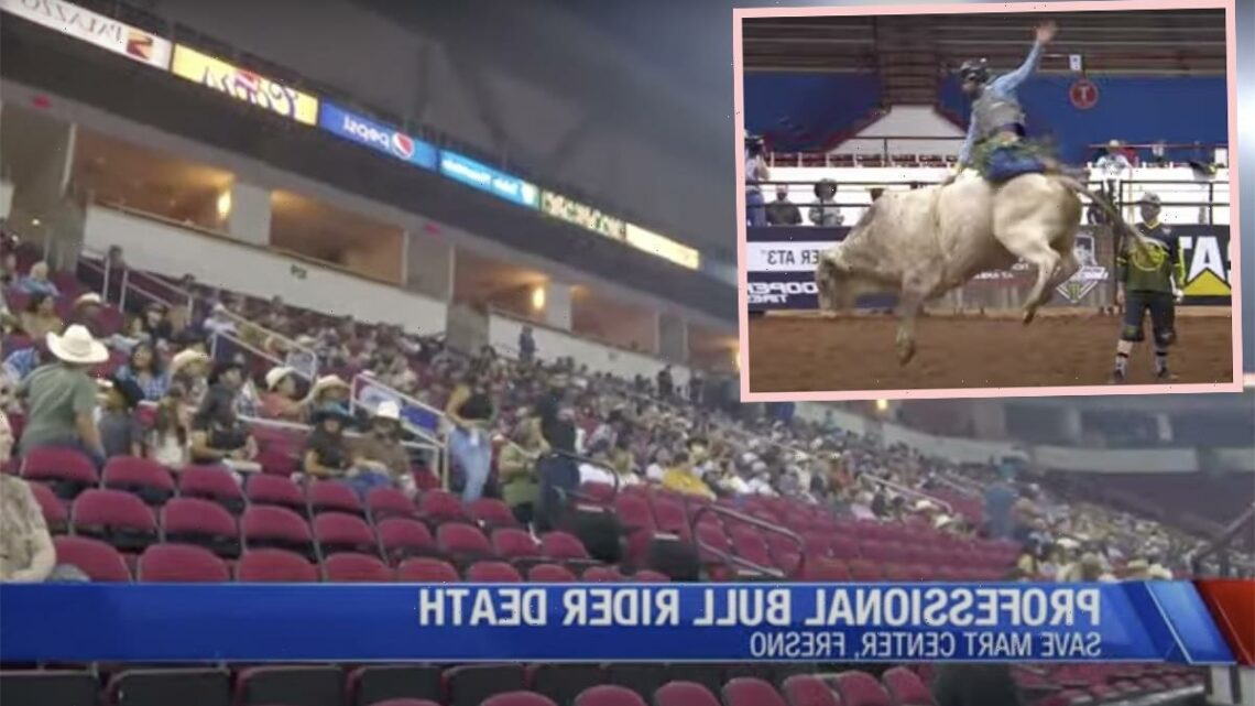 Pro Bull Rider Dead At 22 After Sustaining Massive Injuries In 'Freak Accident' During Competition