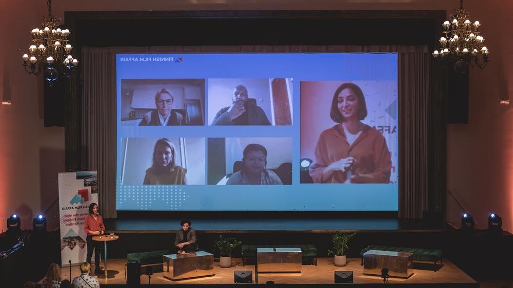 Progress Made in Diversity of Casting, But Still Far to Go, Finnish Film Affair Panelists Say
