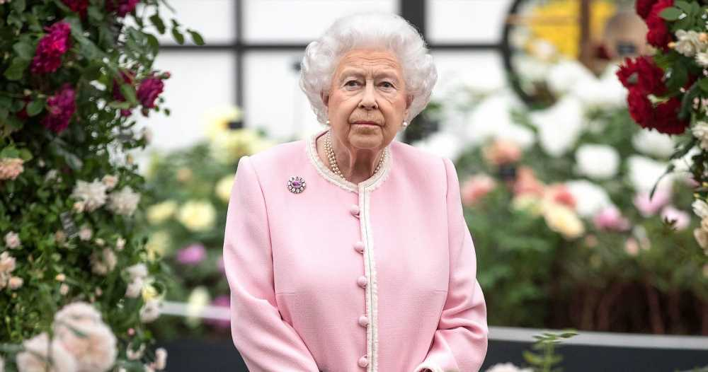 Queen Elizabeth II Pays Tribute to 9/11 Victims 20 Years Later