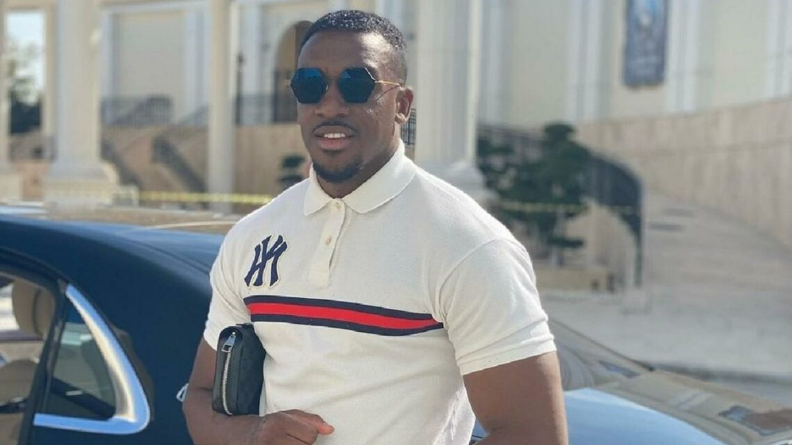 Rapper Bugzy Malone Found Not Guilty After Punching Alleged Intruders