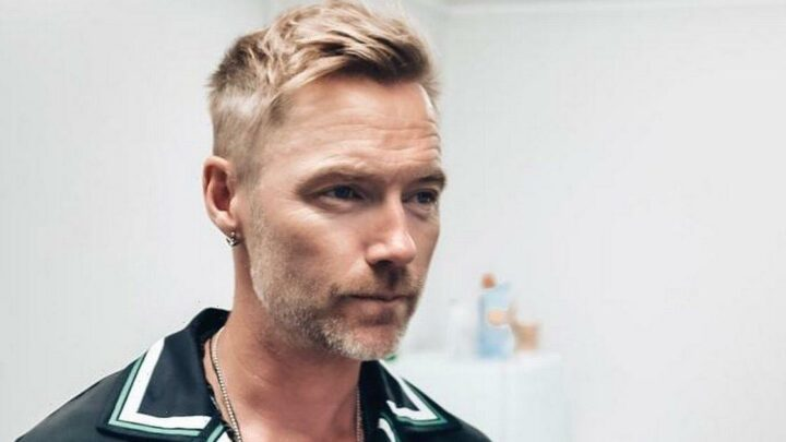 Ronan Keating forced to pull out of The One Show after hospital dash with son