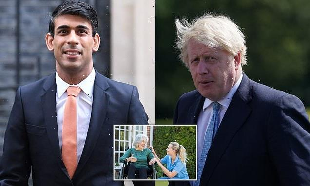 STEPHEN GLOVER: A Boris Johnson vs Rishi Sunak showdown is inevitable