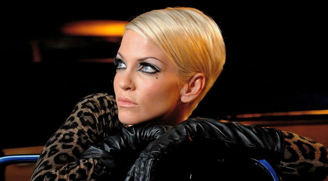 Sarah Harding urged fan to not grieve forever before tragic death from cancer