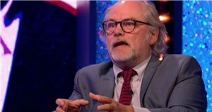 Saturday Night Line up fans baffled as they mistake Jack Dee with Jack Nicholson