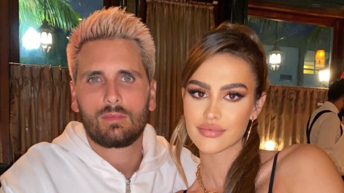 Scott Disick and Amelia Hamlin Split After Nearly a Year Together