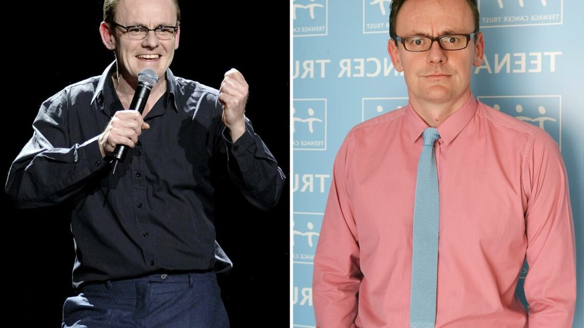 Sean Lock's skin cancer spotted by female fling as he cooked her breakfast