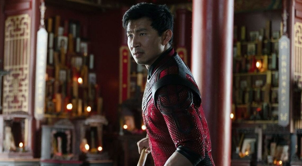 Shang-Chi and the Legend of the Ten Rings *Could* Be Available on Disney+ in October