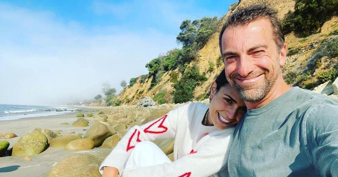 She Said Yes! Jordana Brewster Is Engaged to Mason Morfit