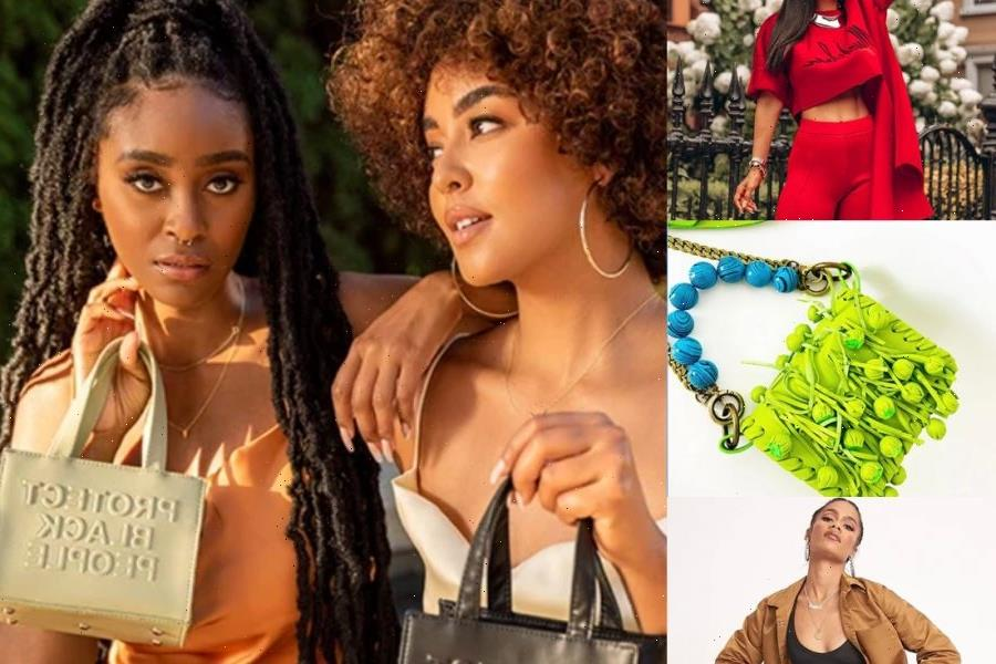 Shop These 11 Trendsetting Black-Owned Brands As Seen At ESSENCE Fashion House