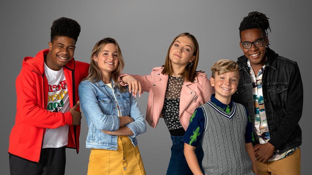 Side Hustle Renewed For Season 2 At Nickelodeon