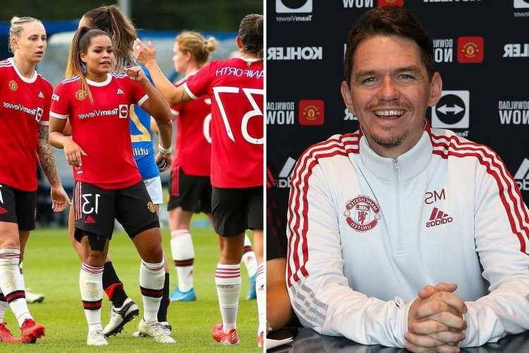 Skinner reckons Beauty and the Beast mentality will give Man United an edge against Reading