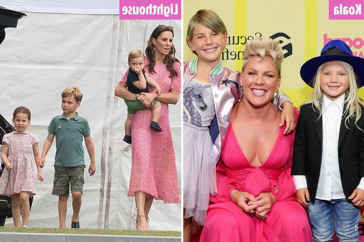 So long Helicopter, now it's all about the Koala mum… the new parenting tribes revealed