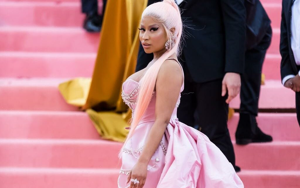 Sorry Nicki, No One in Trinidad Suffered 'Swollen Testicles' From the Vaccine