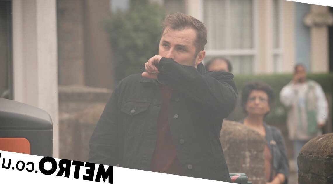 Spoilers: Ben and Callum killed saving Phil from fire in EastEnders?