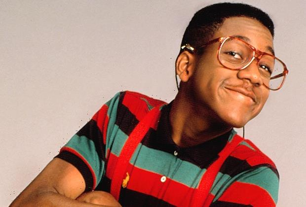 Steve Urkel Returns in Cartoon Network Holiday Special; Jaleel White to Voice Iconic Family Matters Character