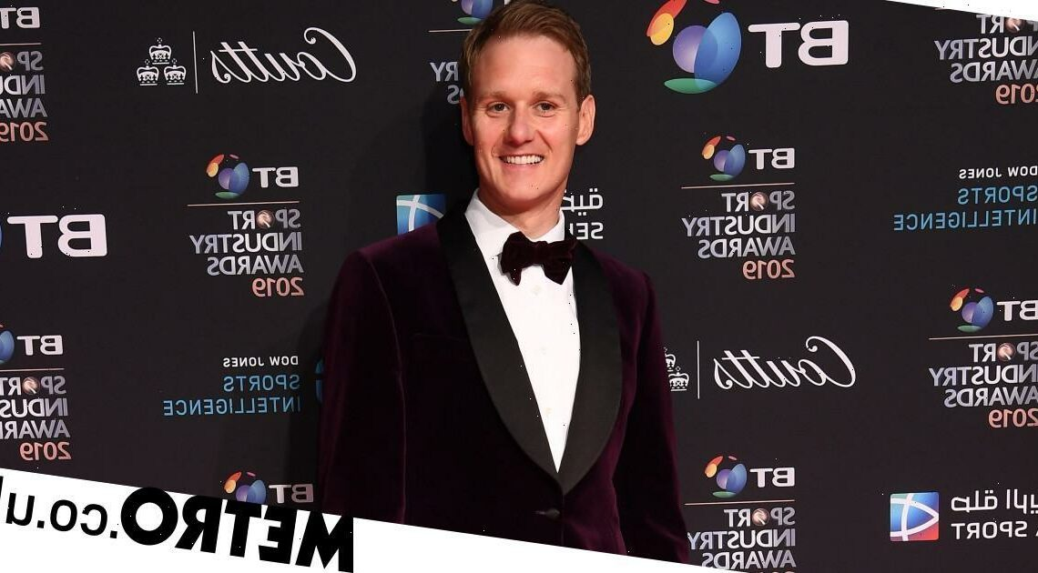 Strictly Come Dancing 2021: Dan Walker lets slip on launch date and it's so soon