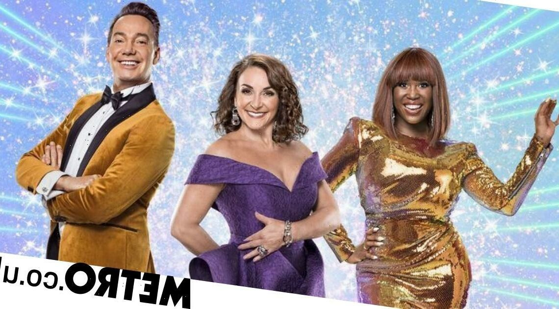 Strictly Come Dancing 2021 start date officially confirmed