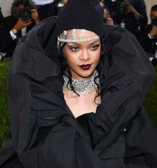 The Best, Most Spectacular Jewelry from the Met Gala 2021