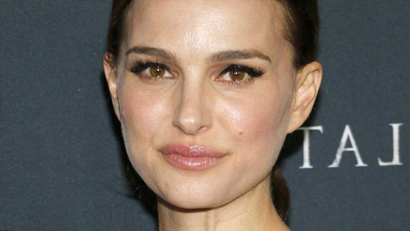 The Movie Natalie Portman Doesn't Want Her Kids To See