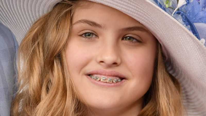 The Untold Truth Of Dannielynn Birkhead, Anna Nicole Smiths Daughter
