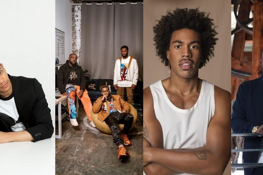 These Black Male Designers Are Embracing The Power Of The Pivot