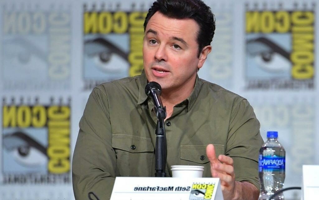 This Seth MacFarlane Movie Is Being Adapted Into TV Series