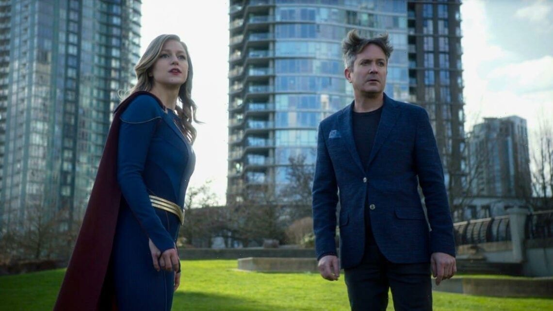 Thomas Lennon's 'Supergirl' Return Won't Be a Full-Blown Musical Episode – But He Would Have Loved If It Was