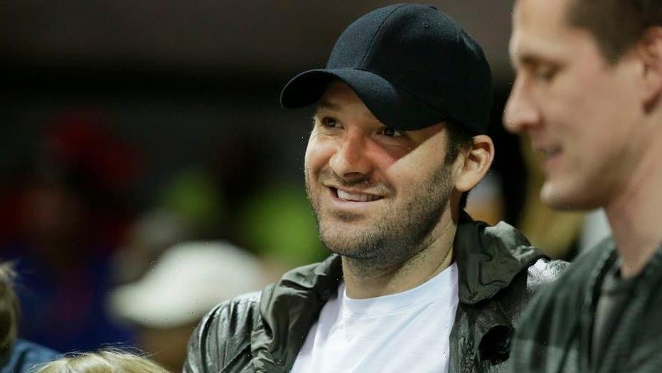 Tony Romo: 'Oh my gosh, I am the worst announcer ever'