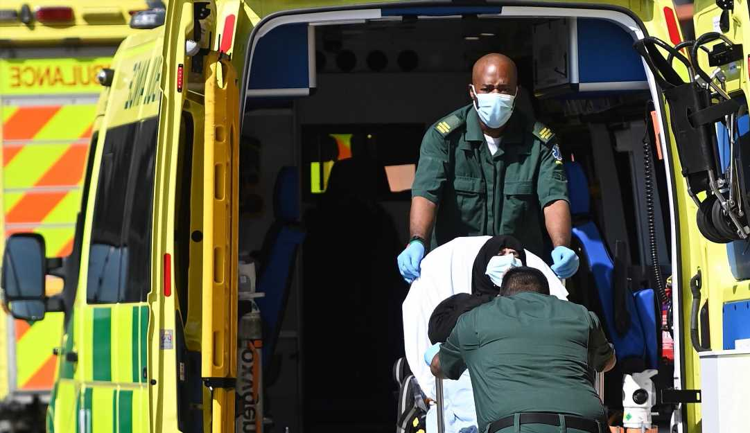 UK must accept 100 Covid deaths every day, says expert – ahead of Boris' Winter Plan
