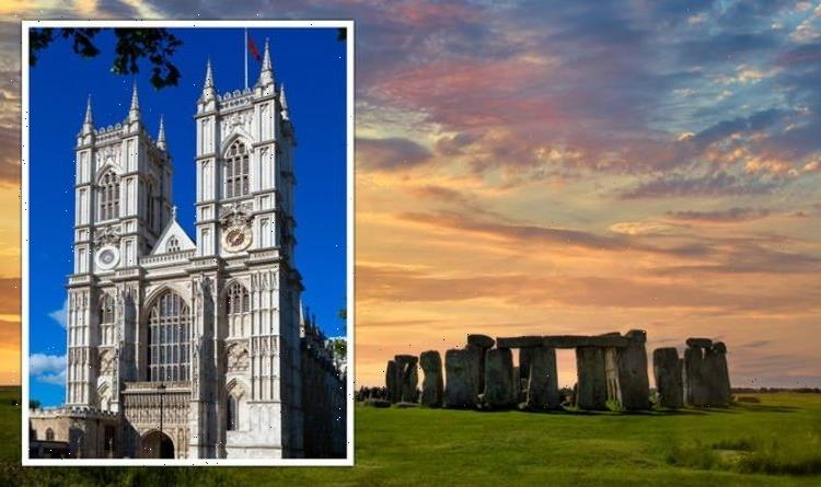 UNESCO World Heritage Sites: All 33 of the UKs listed areas – how many have you visited?