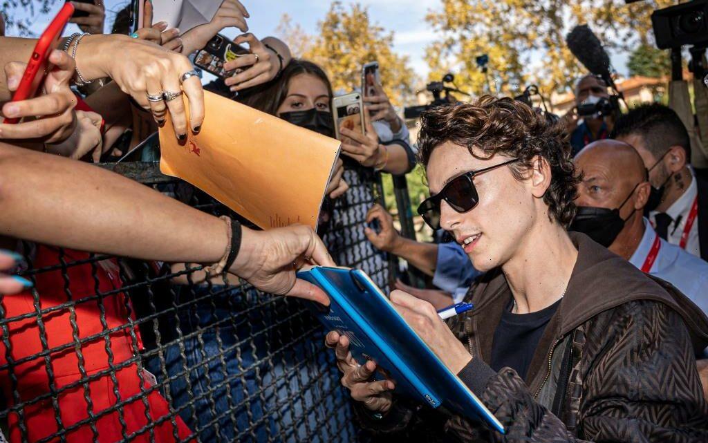 Venice Film Festival Reports Zero Positive Covid Results In First Days