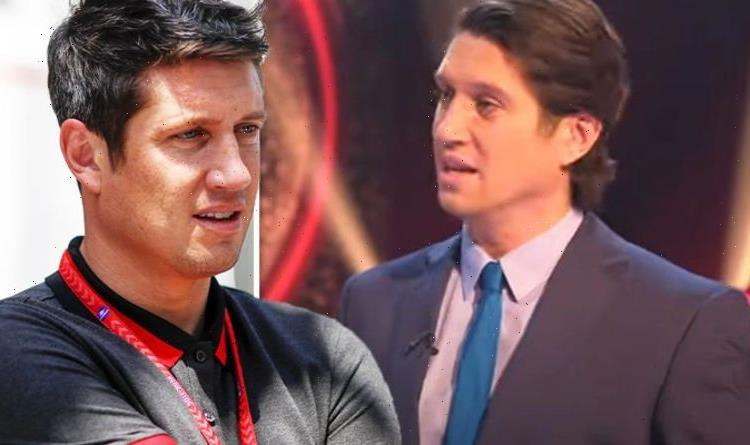 Vernon Kay breaks silence after pulling out of This Morning hosting duties due to health