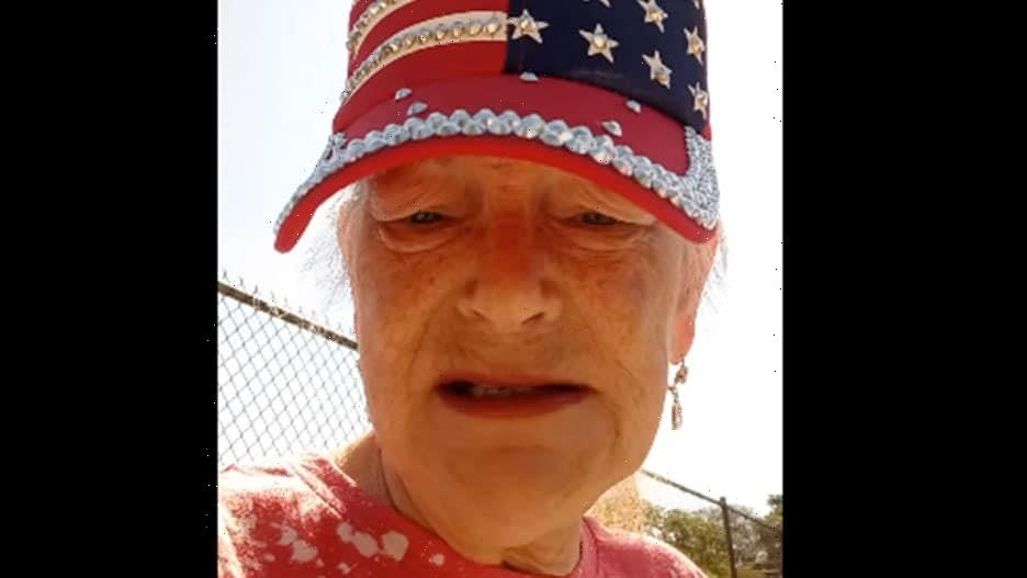 Veronica Wolski, Chicago Anti-Vax Activist and QAnon Supporter, Dies of COVID at 64