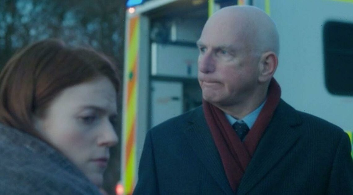 Vigil viewers speechless as they spot Billy Elliots ageless dad in BBC drama