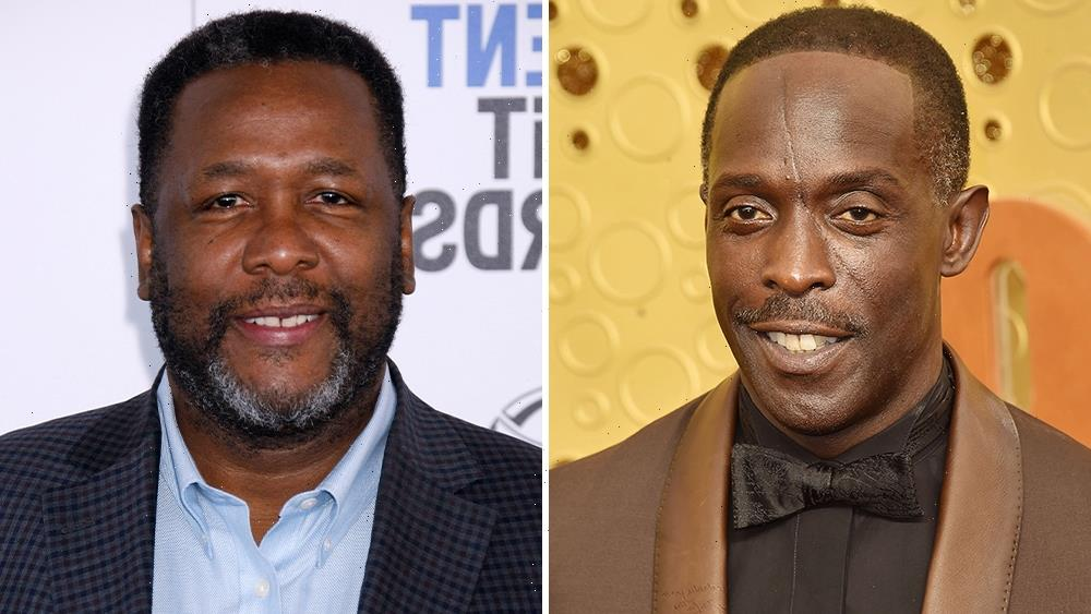 Wendell Pierce Remembers His The Wire Co-Star Michael K. Williams: There Is Small Comfort That I Know You Knew How Much We Loved You
