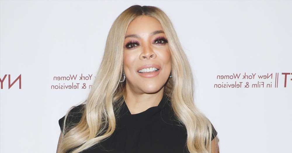 Wendy Williams Tests Positive for COVID-19, Pushes Premiere Date