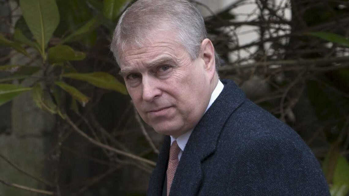 What are the allegations against Prince Andrew? – The Sun