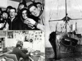 When Radio Caroline 'had bigger audience than the BBC
