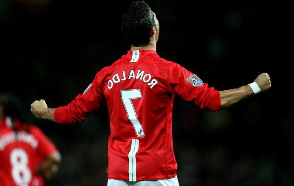 Where To Buy Ronaldo Shirts | The Sun UK