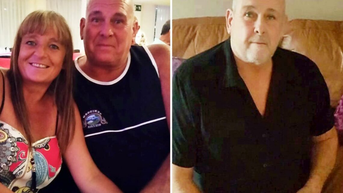 Who was Steve Dymond? The Jeremy Kyle Show contestant found dead – The Sun