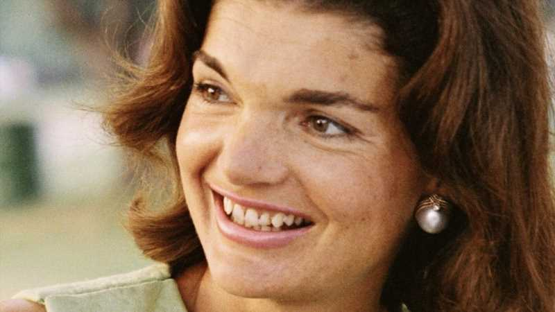 Why Jackie Kennedy Hated The Idea Of Being A Housewife