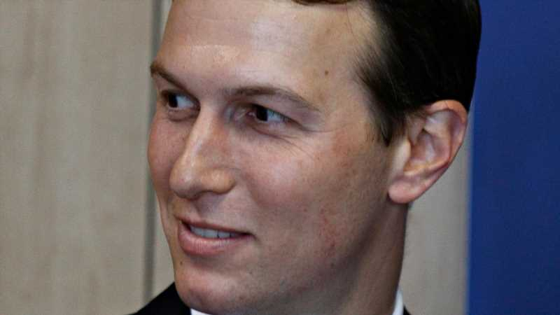 Why Jared Kushner's White House Transition Was Reportedly Hard