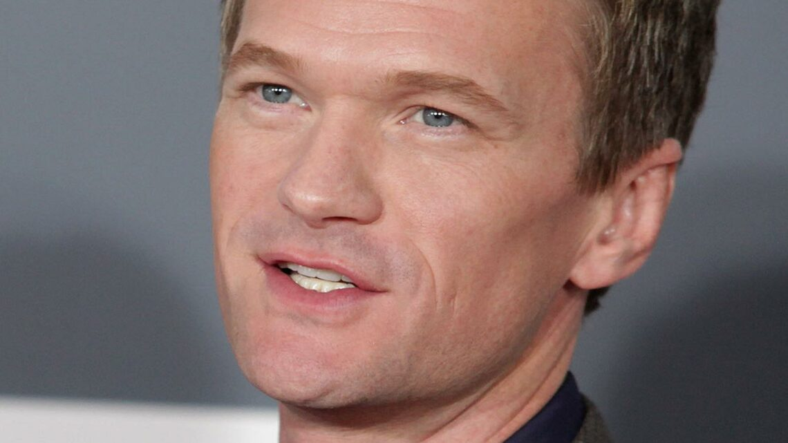 Why Neil Patrick Harris And David Burtka's Marriage Proposal Was Unique