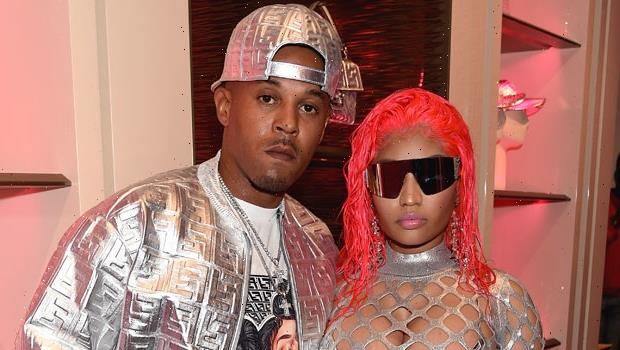 Why Nicki Minajs Husband May Avoid Prison After Failing To Register As A Sex Offender  Lawyer Explains