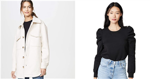 You'll Be Ready For Fall in No Time With These 19 Stylish and Comfy Amazon Pieces